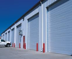 Commercial Garage Door Repair DeSoto