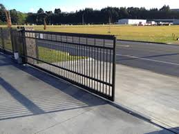 Sliding Gate Repair DeSoto