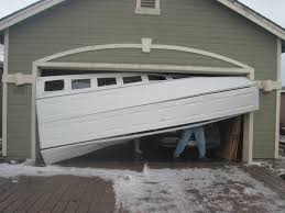 Garage Door Replacement DeSoto