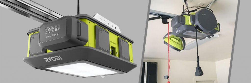 Garage Door Opener Installation DeSoto